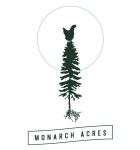 Monarch Acres Logo