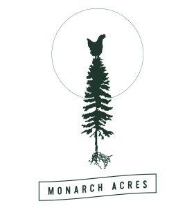 Monarch Acres Logo